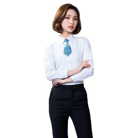 女衬衫式衬衫